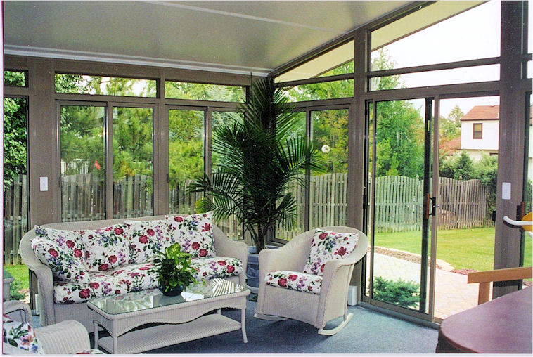 factory direct remodeling of atlanta photo gallery ForSliding Glass Doors Sunroom